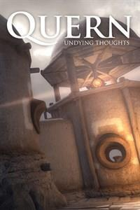 Quern - Undying Thoughts cover art