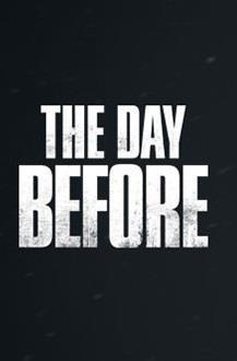The Day Before cover art