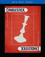 Candlestick cover art