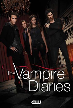 The Vampire Diaries Season 7 (Part 2) cover art
