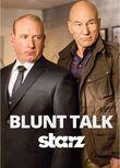 Blunt Talk Season 2 cover art