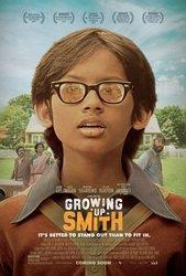 Growing Up Smith cover art