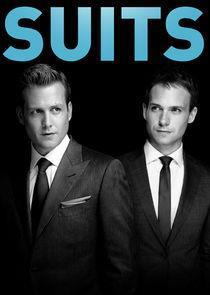 Suits Season 6 (Part 2) cover art