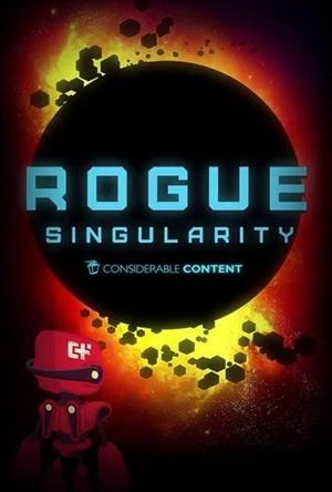 Rogue Singularity cover art