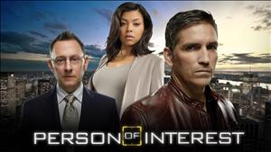 Person of Interest Season 4 Episode 3: Wingman cover art