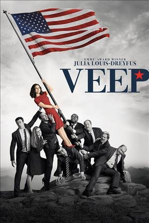 Veep Season 7 cover art
