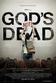God's Not Dead cover art