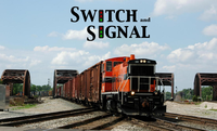 Switch & Signal cover art