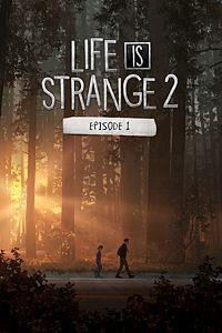 Life is Strange 2: Episode 1 cover art