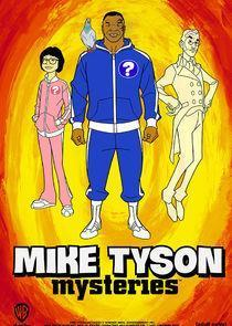 Mike Tyson Mysteries Season 2 (Part 2) cover art