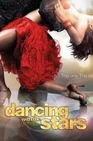 Dancing with the Stars Season 27 cover art