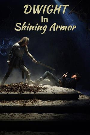 Dwight in Shining Armor Season 3 cover art