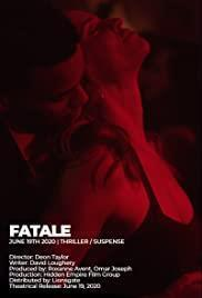 Fatale cover art