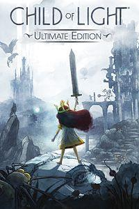 Child of Light: Ultimate Edition cover art