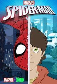 Spider-Man Season 2 cover art