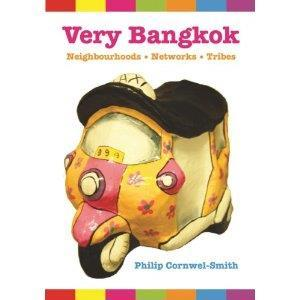 Very Bangkok: A Subculture Handbook cover art
