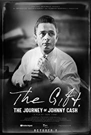 The Gift: The Journey of Johnny Cash cover art