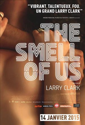 The Smell of Us cover art