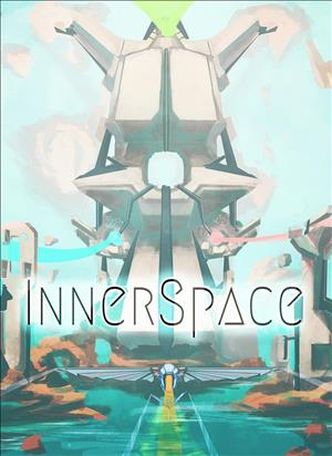 InnerSpace cover art