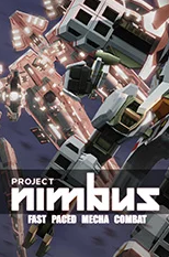 Project Nimbus: Code Mirai cover art