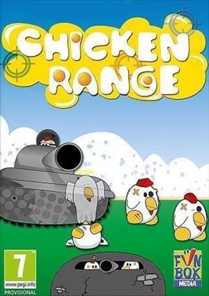 Chicken Range cover art