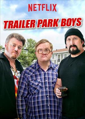 Trailer Park Boys: Out of the Park Season 2 cover art