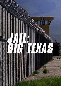 Jail: Big Texas Season 1 cover art