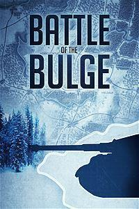 Battle of the Bulge cover art