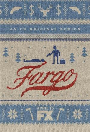 Fargo Season 1 cover art