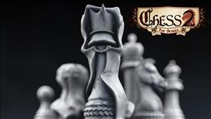 Chess 2: The Sequel cover art