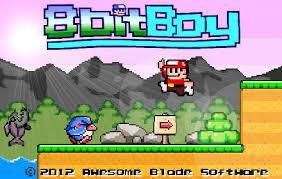 8BitBoy cover art