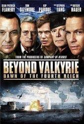 Beyond Valkyrie: Dawn of the Fourth Reich cover art
