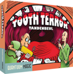 Tooth Terror cover art