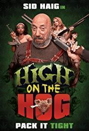 High on the Hog cover art