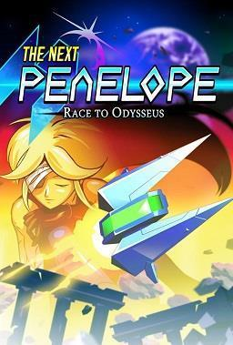 The Next Penelope cover art