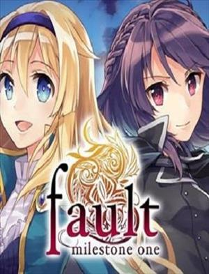 Fault Milestone One cover art