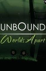 Unbound: Worlds Apart cover art