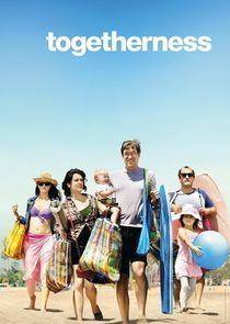 Togetherness Season 2 cover art