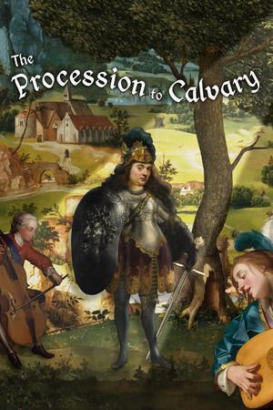 The Procession to Calvary cover art