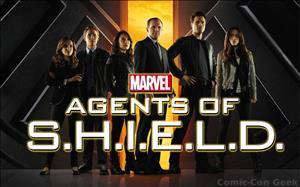 Marvel's Agents of S.H.I.E.L.D. Season 2 Episode 14 cover art
