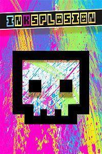 InkSplosion cover art