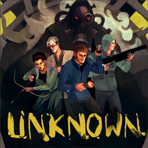Unknown cover art