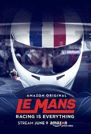 Le Mans: Racing is Everything Season 1 cover art