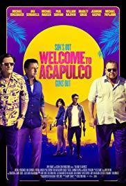 Welcome to Acapulco cover art