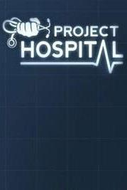 Project Hospital cover art