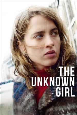 The Unknown Girl cover art