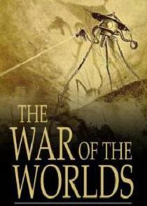 The War of the Worlds Season 1 cover art