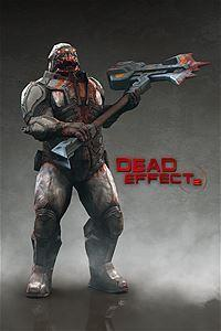Dead Effect 2 cover art