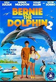 Bernie the Dolphin 2 cover art
