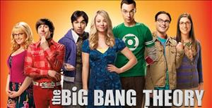 The Big Bang Theory Season 8 Episode 13 cover art